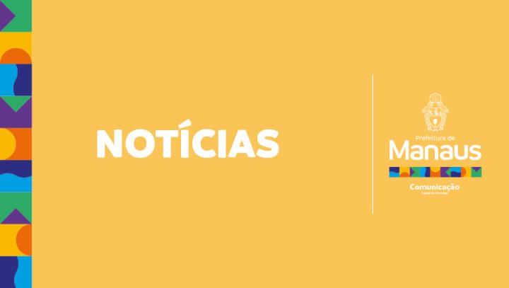 Prefeitura de Manaus informa mudança no posto de vacinação da Escola de Enfermagem