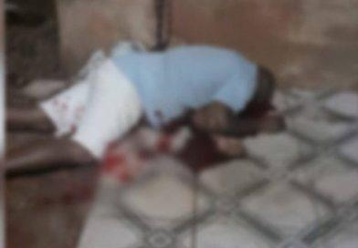 Homem é morto dentro de casa no sudeste do Pará